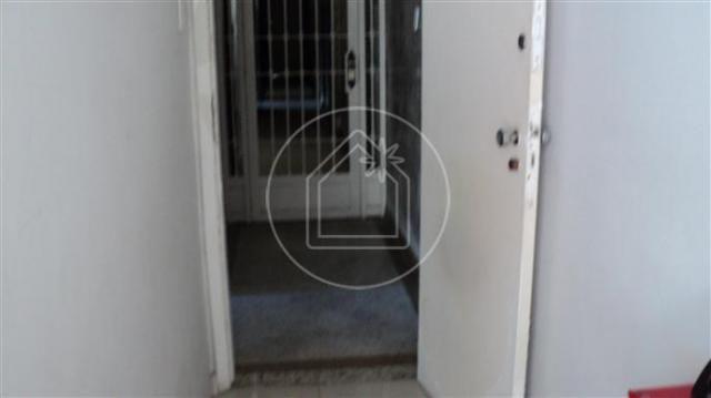 Apartamento à venda com 3 dormitórios em Tijuca, Rio de janeiro cod:809915 - Foto 12