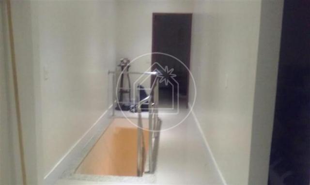 Casa de condomínio à venda com 4 dormitórios em Tijuca, Rio de janeiro cod:823989 - Foto 9
