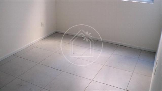 Apartamento à venda com 2 dormitórios em Vila isabel, Rio de janeiro cod:800805 - Foto 5