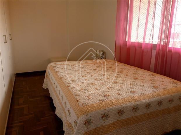 Apartamento à venda com 1 dormitórios em Maracanã, Rio de janeiro cod:827885 - Foto 15
