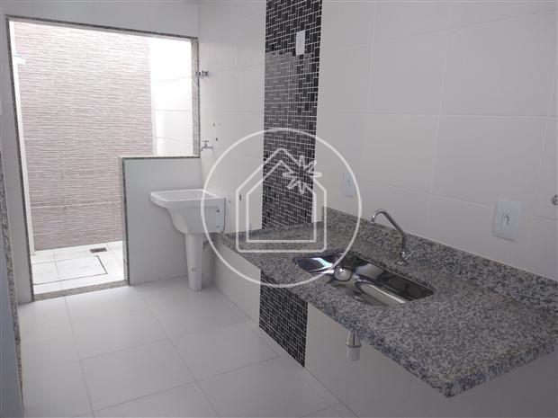 Casa de condomínio à venda com 2 dormitórios cod:827516 - Foto 10