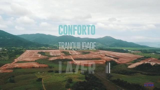 Terreno, Centro, Governador Celso Ramos-SC - Foto 5