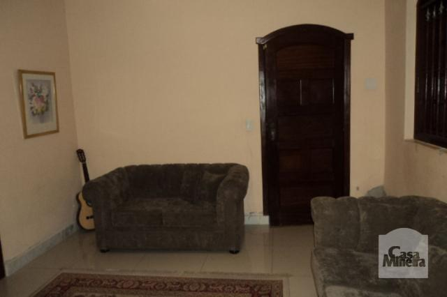 Casa à venda com 4 dormitórios em Nova cachoeirinha, Belo horizonte cod:233139 - Foto 2
