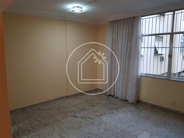Apartamento à venda com 3 dormitórios em Vila isabel, Rio de janeiro cod:818870 - Foto 6