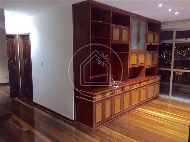 Apartamento à venda com 2 dormitórios em Maracanã, Rio de janeiro cod:338215 - Foto 2