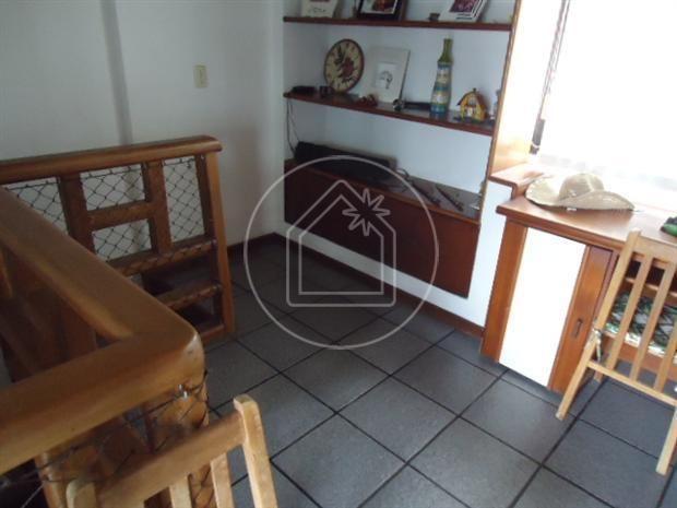 Apartamento à venda com 3 dormitórios em Vila isabel, Rio de janeiro cod:813926 - Foto 8