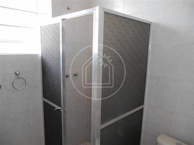 Casa à venda com 3 dormitórios em Grajaú, Rio de janeiro cod:838176 - Foto 9