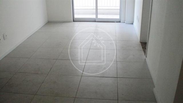 Apartamento à venda com 2 dormitórios em Vila isabel, Rio de janeiro cod:800805 - Foto 2