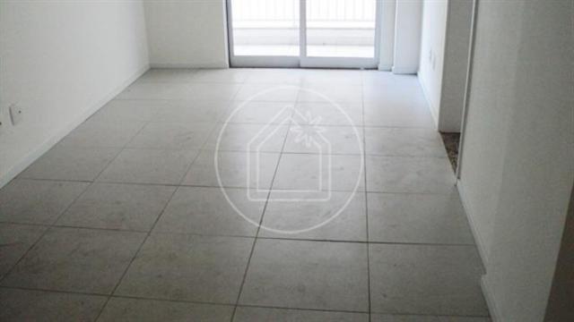Apartamento à venda com 2 dormitórios em Vila isabel, Rio de janeiro cod:800805