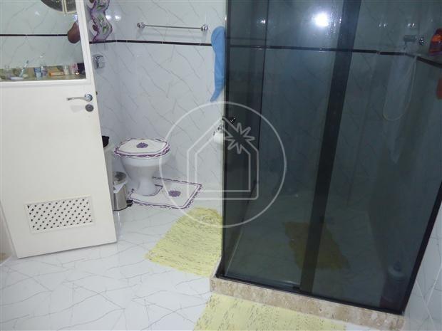 Casa à venda com 3 dormitórios em Tijuca, Rio de janeiro cod:758039 - Foto 11