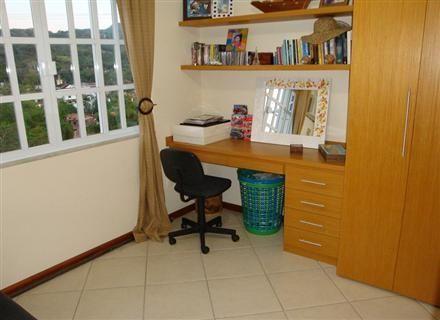 Casa de condomínio à venda com 3 dormitórios em Badu, Niterói cod:525088 - Foto 16