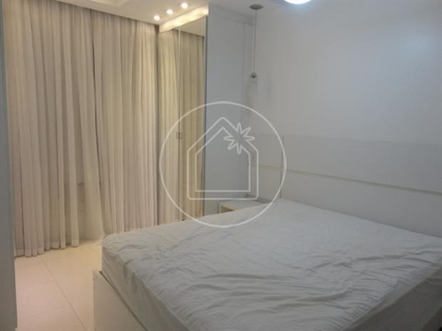 Apartamento à venda com 3 dormitórios em Tijuca, Rio de janeiro cod:803869 - Foto 10