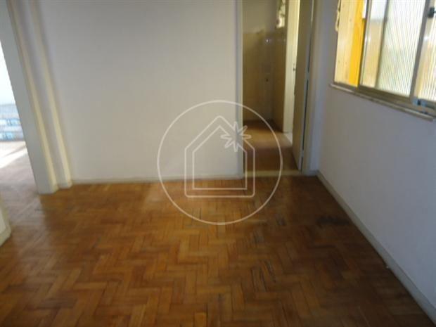 Apartamento à venda com 2 dormitórios em Tijuca, Rio de janeiro cod:519777 - Foto 3