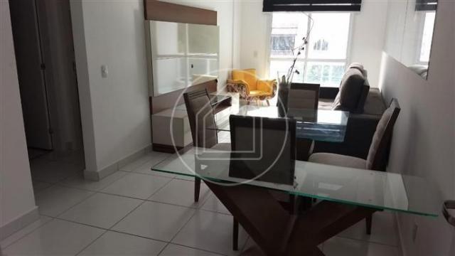Apartamento à venda com 2 dormitórios em Cachambi, Rio de janeiro cod:838480 - Foto 4