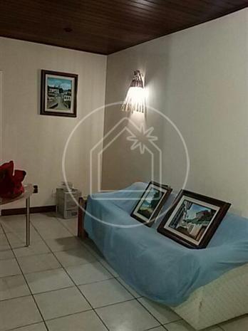 Casa à venda com 4 dormitórios em Alto da boa vista, Rio de janeiro cod:756226 - Foto 6