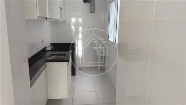 Apartamento à venda com 2 dormitórios em Cachambi, Rio de janeiro cod:838023 - Foto 10