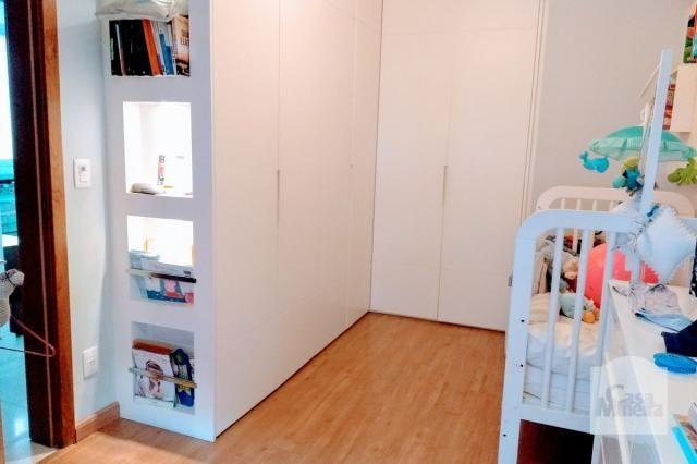 Apartamento à venda com 3 dormitórios em Gutierrez, Belo horizonte cod:229537 - Foto 7