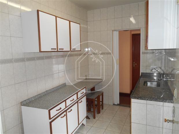 Apartamento à venda com 3 dormitórios em Maracanã, Rio de janeiro cod:793193 - Foto 14