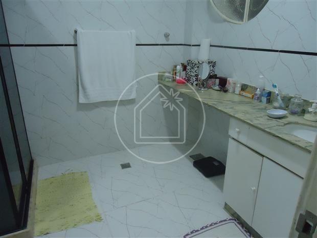 Casa à venda com 3 dormitórios em Tijuca, Rio de janeiro cod:758039 - Foto 10