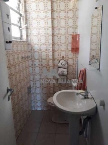 Apartamento à venda com 3 dormitórios em Tijuca, Rio de janeiro cod:NTAP30689 - Foto 17