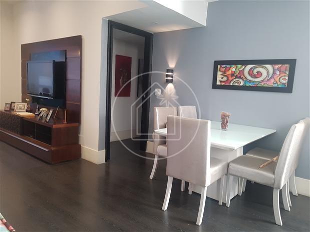 Apartamento à venda com 3 dormitórios em Tijuca, Rio de janeiro cod:833635 - Foto 4