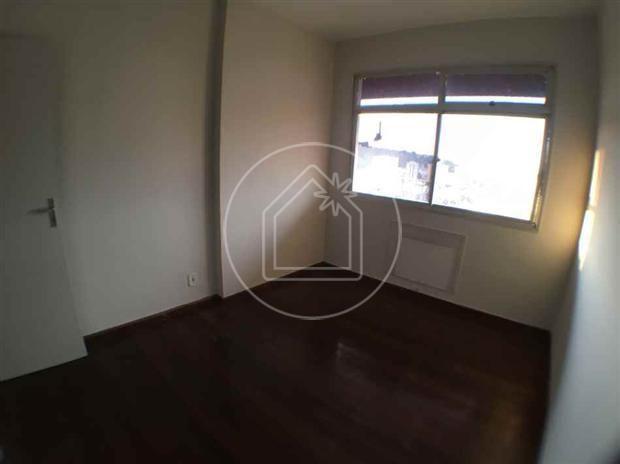 Apartamento à venda com 2 dormitórios em Maracanã, Rio de janeiro cod:810247 - Foto 12