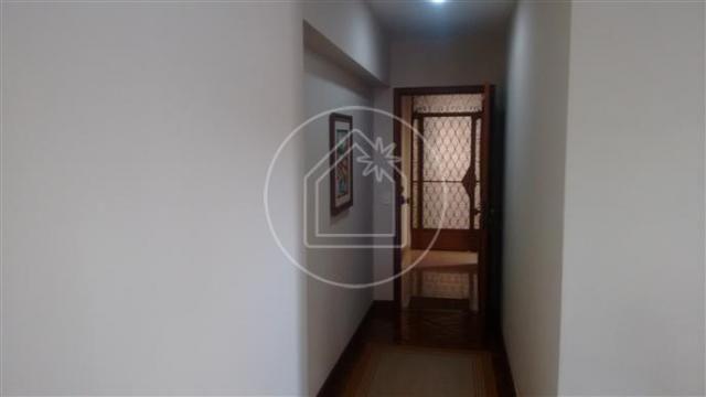 Apartamento à venda com 4 dormitórios em Tijuca, Rio de janeiro cod:824534 - Foto 2