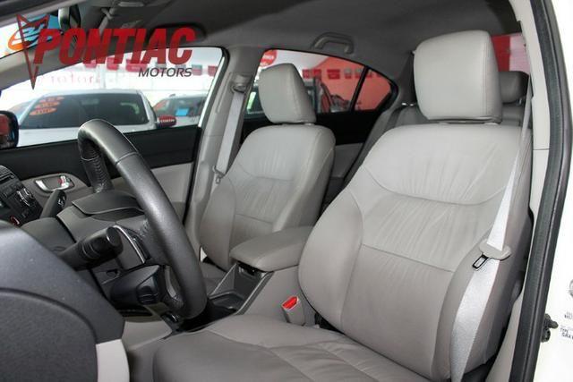 Honda Civic LXR 2.0 2016 - Foto 8