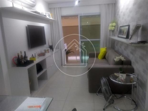 Apartamento à venda com 3 dormitórios em Maracanã, Rio de janeiro cod:819196 - Foto 19
