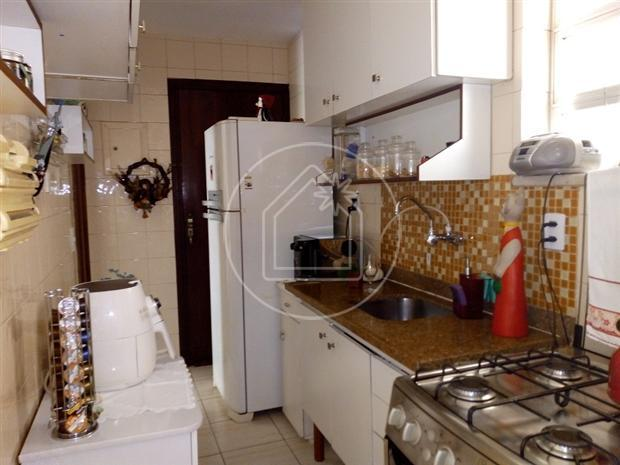 Apartamento à venda com 1 dormitórios em Maracanã, Rio de janeiro cod:827885 - Foto 7