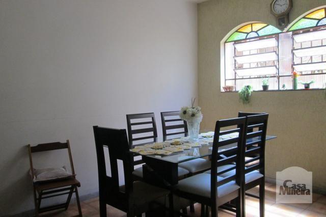 Casa à venda com 3 dormitórios em Padre eustáquio, Belo horizonte cod:231690 - Foto 4