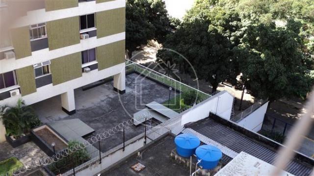 Apartamento à venda com 3 dormitórios em Tijuca, Rio de janeiro cod:809915