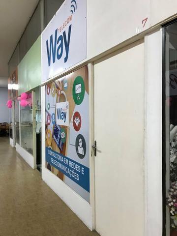 Loja galeria em frente ao Extra Quitandinha - Foto 3