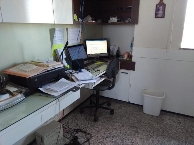 AP0266 - Apartamento 145 m², 3 Suítes, 3 vagas, Ed. Boulevard Silvana, Meireles, Fortaleza - Foto 17