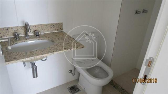 Apartamento à venda com 3 dormitórios em Tijuca, Rio de janeiro cod:808490 - Foto 5
