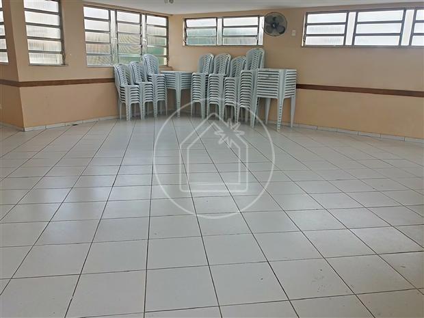 Apartamento à venda com 3 dormitórios em São cristóvão, Rio de janeiro cod:824710 - Foto 6