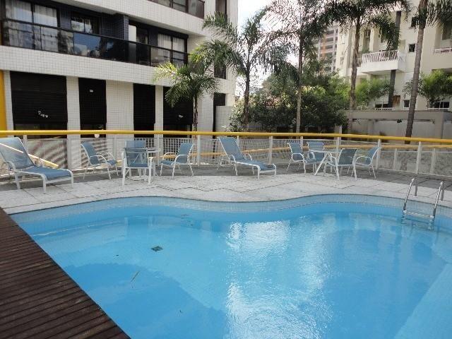 alugar flat, apartamento, 1 quarto, 1 garagem, no Itaim Bibi, São Paulo, sp - Foto 5