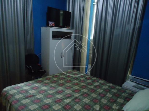 Apartamento à venda com 3 dormitórios em Tijuca, Rio de janeiro cod:816238 - Foto 13