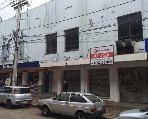 Sala comercial para locação, Glória, Porto Alegre.