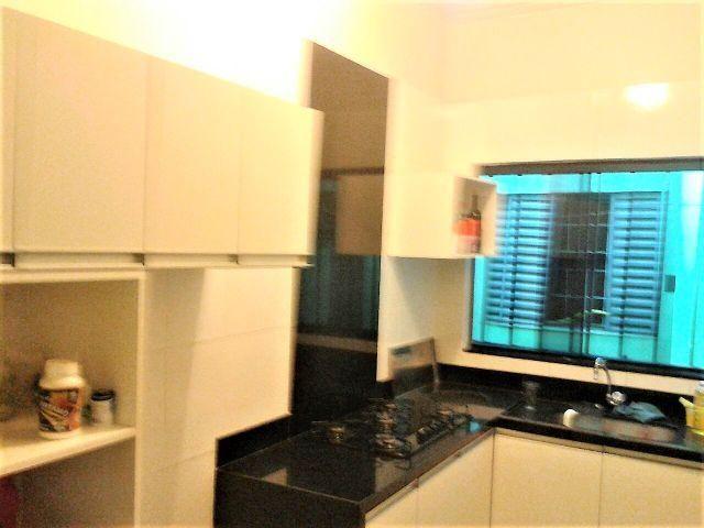 Apartamento 1 Quarto | Espaçoso 55m² | Piso Porcelanato, Blindex | DF-425 Sobradinho
