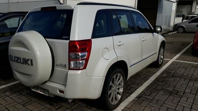 Grand vitara 4x2 aut 2014