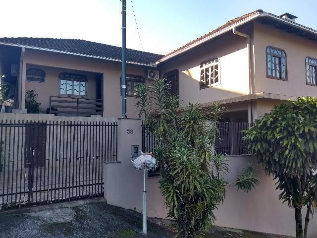 Casa na vila lenzi, Jaraguá do Sul, com 250 m², valor 500.000,00