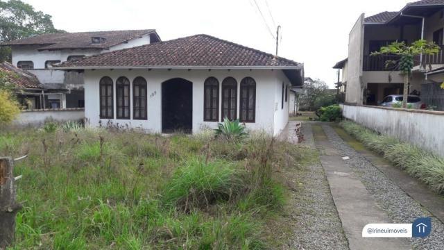 Terreno à venda em Itaum, Joinville cod:IR3647 - Foto 3
