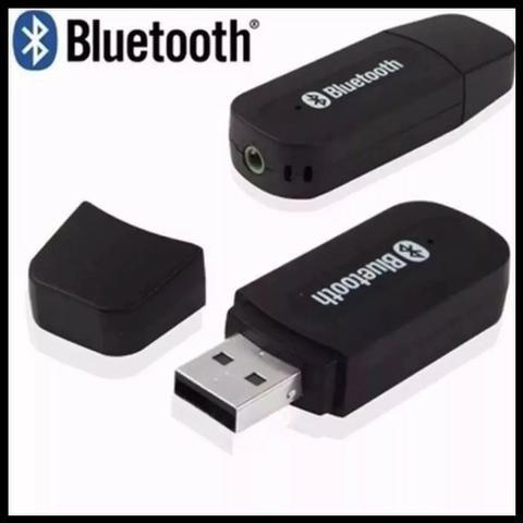 Transmissor Receptor Bluetooth Usb Adaptador Musica P2 Carro - Promoção!! - Foto 2