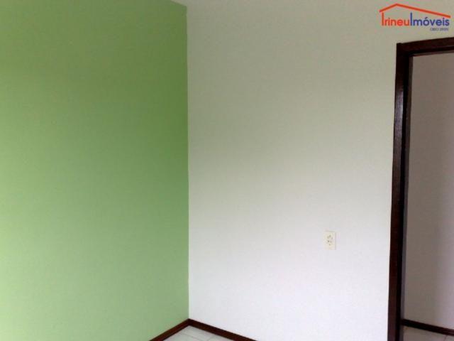 Apartamento à venda com 2 dormitórios em Saguaçu, Joinville cod:IR3311 - Foto 6