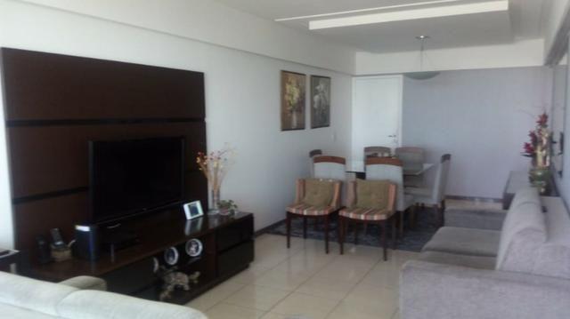 Vendo Excelente Apartamento a Beira Mar em Olinda Próximo ao Shopping Patteo - Foto 14
