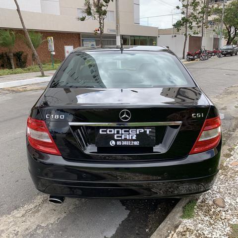 Mercedes Benz C180 2011 - Foto 3