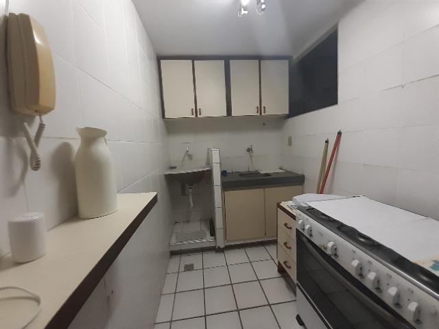 Meireles - Apartamento 63m² com 2 quartos e 1 vaga - Foto 17