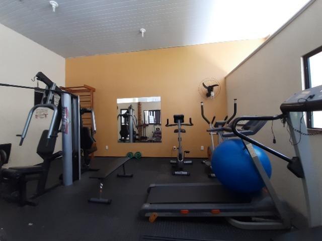 Meireles - Apartamento 63m² com 2 quartos e 1 vaga - Foto 4