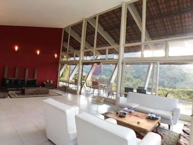 Casa com 4 dormitórios à venda, 345 m² por r$ 850.000,00 - albuquerque - teresópolis/rj - Foto 12